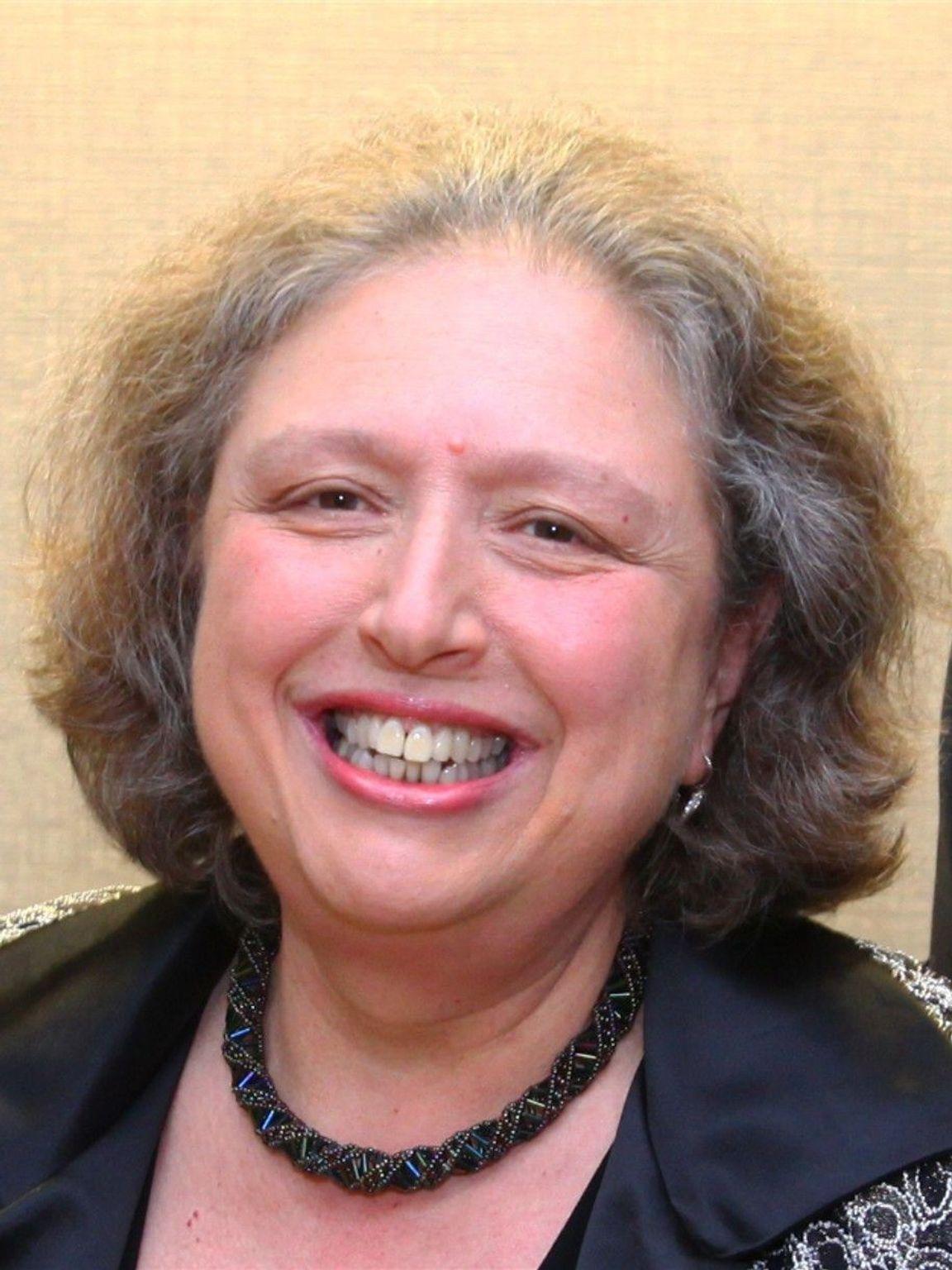 Dr. Lucille Esralew