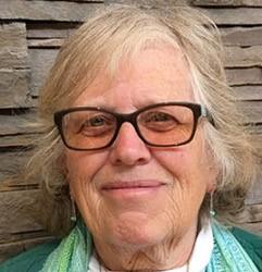 Dr. Kathy Bishop