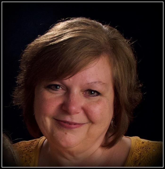 Rita Arnett, DSP III